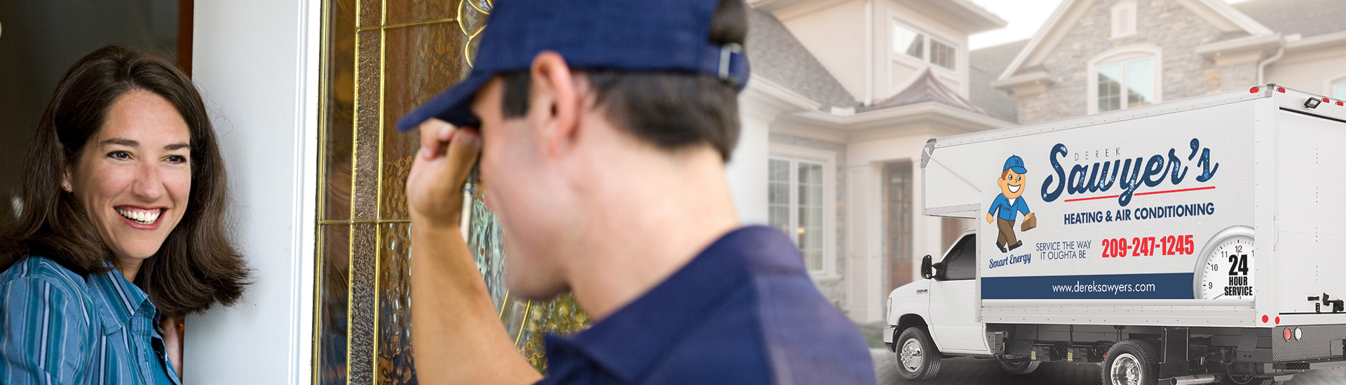 Central Valley Heating and Air Conditioning