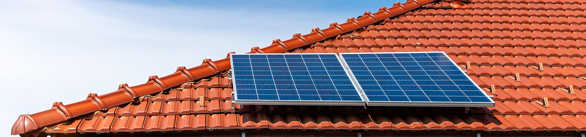 Solar Energy Slide