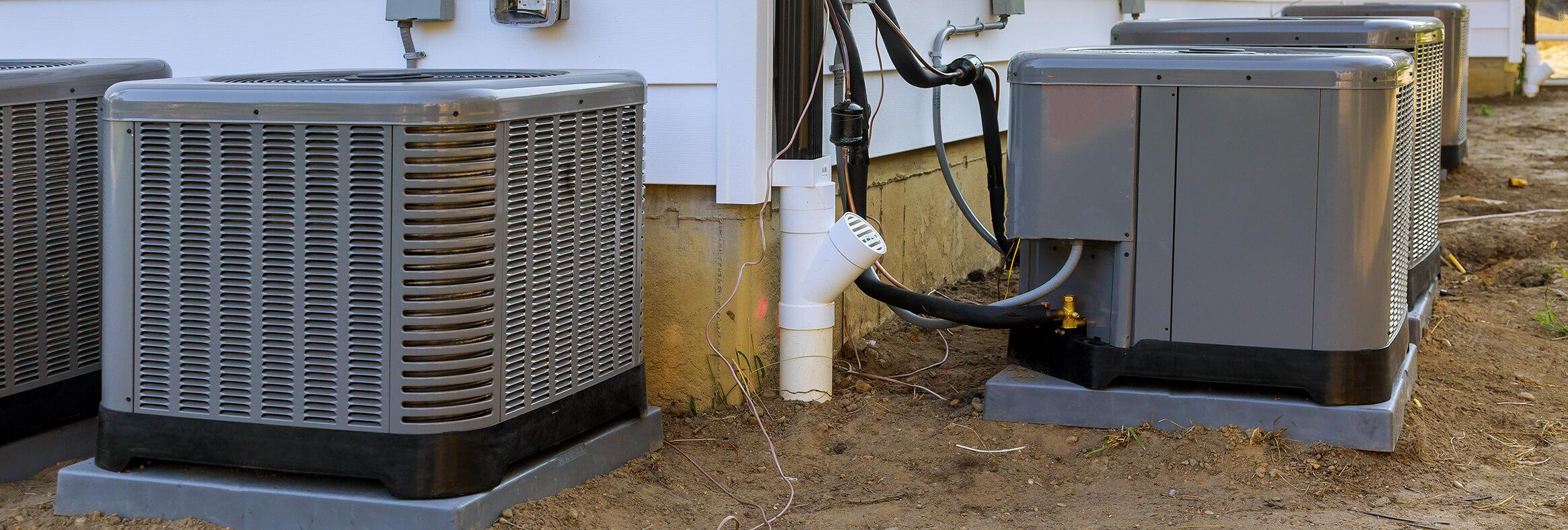 Modesto AC Installation from Derek Sawyer's